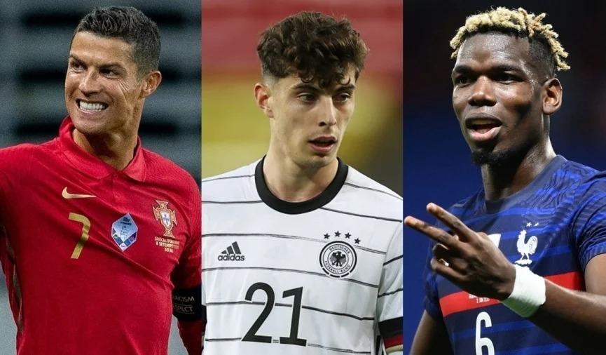 Lịch tường thuật trực tiếp vòng 1/8 Euro 2021 ngày 26/4 trên Truyền hình FPT & FPT Play