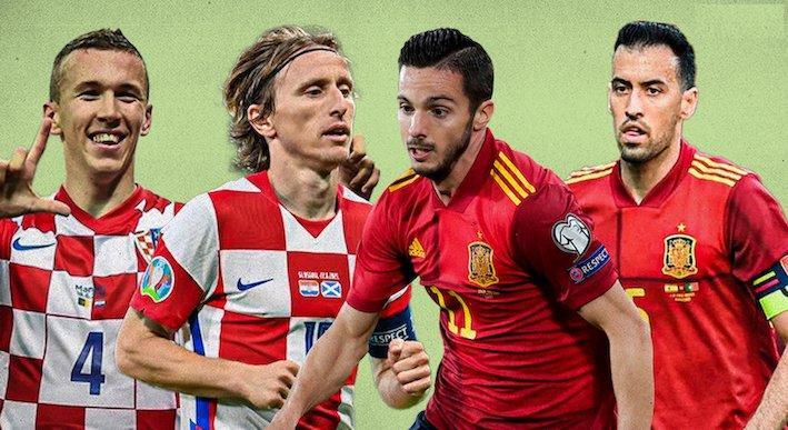 Lịch tường thuật trực tiếp vòng 1/8 Euro 2021 trên Truyền hình FPT & FPT Play
