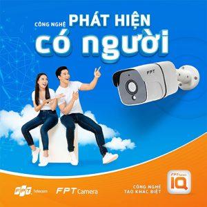 fpt camera iq - nhân diện thông minh