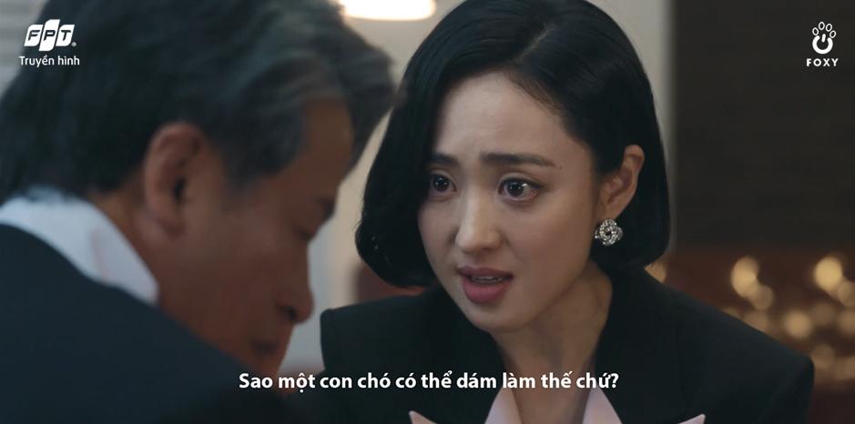 """16 tập của phim Hàn Quốc """"Thẩm Phán Ác Ma"""" được trình chiếu tại mục Phim truyện và ứng dụng Foxy của Truyền hình FPT"""